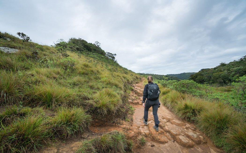 Hiking Horton Plains