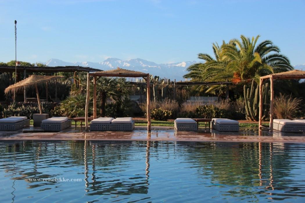 Fellah, Marokko