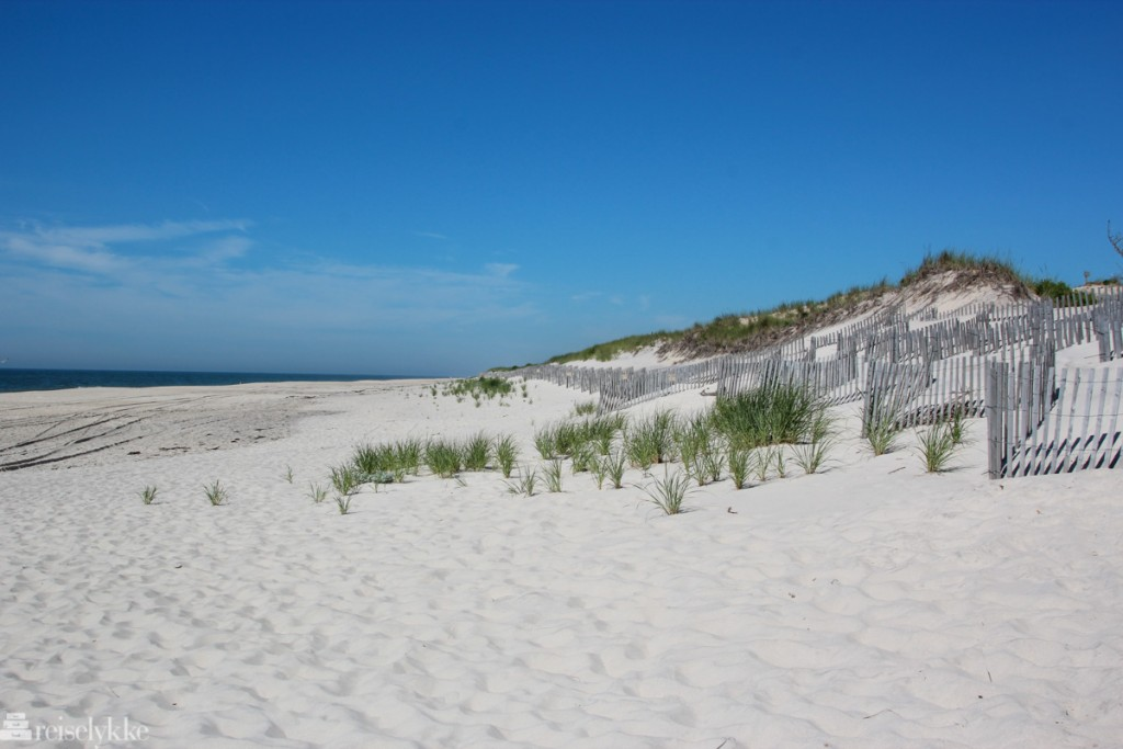 reiseopplevelser ut av New York: Strand på The Hamptons