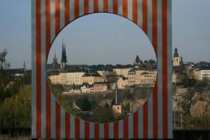Hertugdømmet Luxembourg