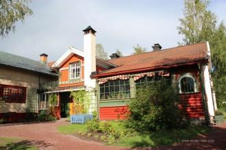 Carl Larsson gården