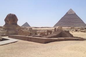 Pyramidene i Egypt