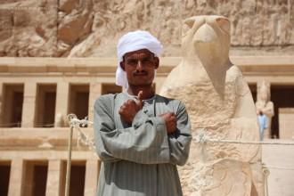 Luxor og Kongenes dal