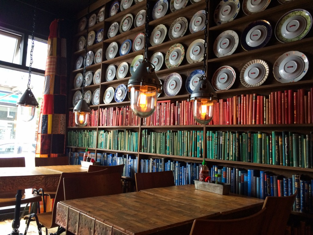 K-Bar i Reykjavik