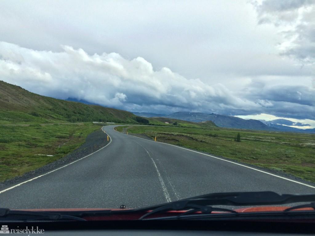 Island: reiseopplevelser ut fra Reykjavik