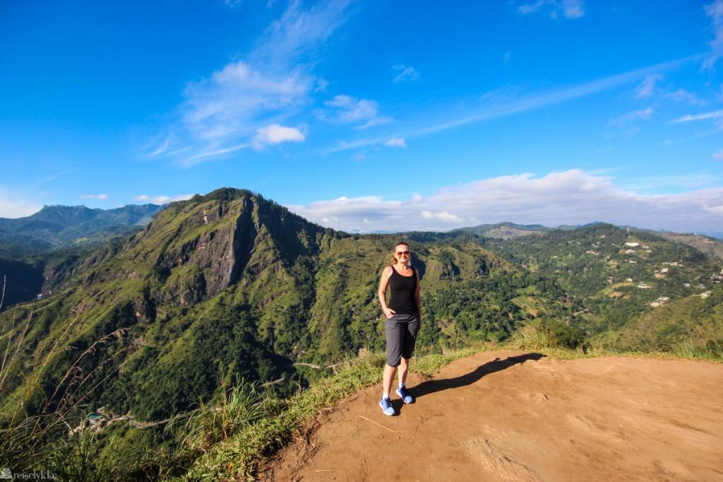 Ella, Sri Lanka: toppturer og teplantasjer