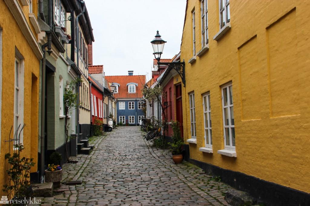 Vinn reiselykke i Aalborg