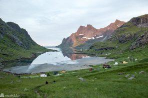 Ja til flere norske reiseopplevelser!