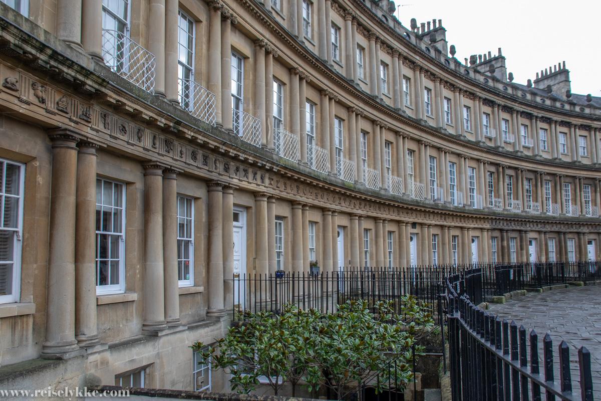 Jane Austens Bath