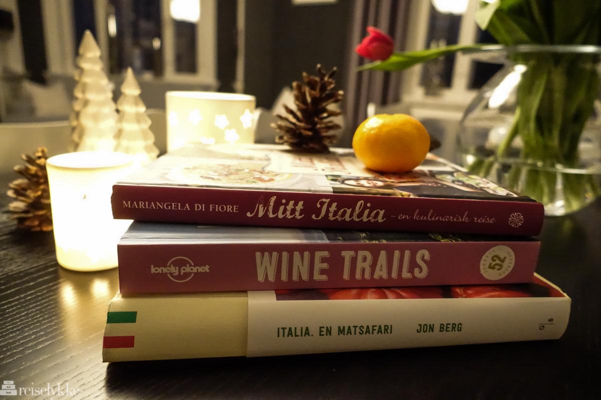 inspirasjon og julegavetips til reiseglade