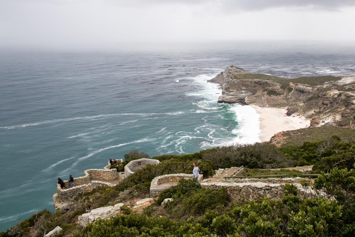 Kapp det gode håp, Sør-Afrika