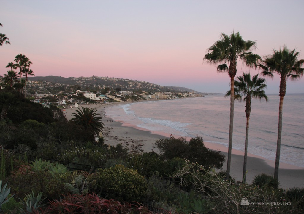 Roadtripping California: Laguna Beach