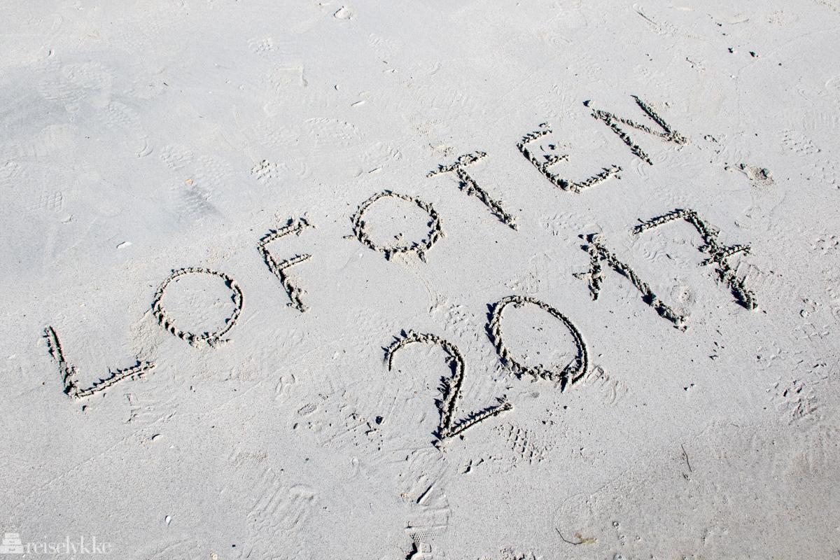 Lofoten 2017