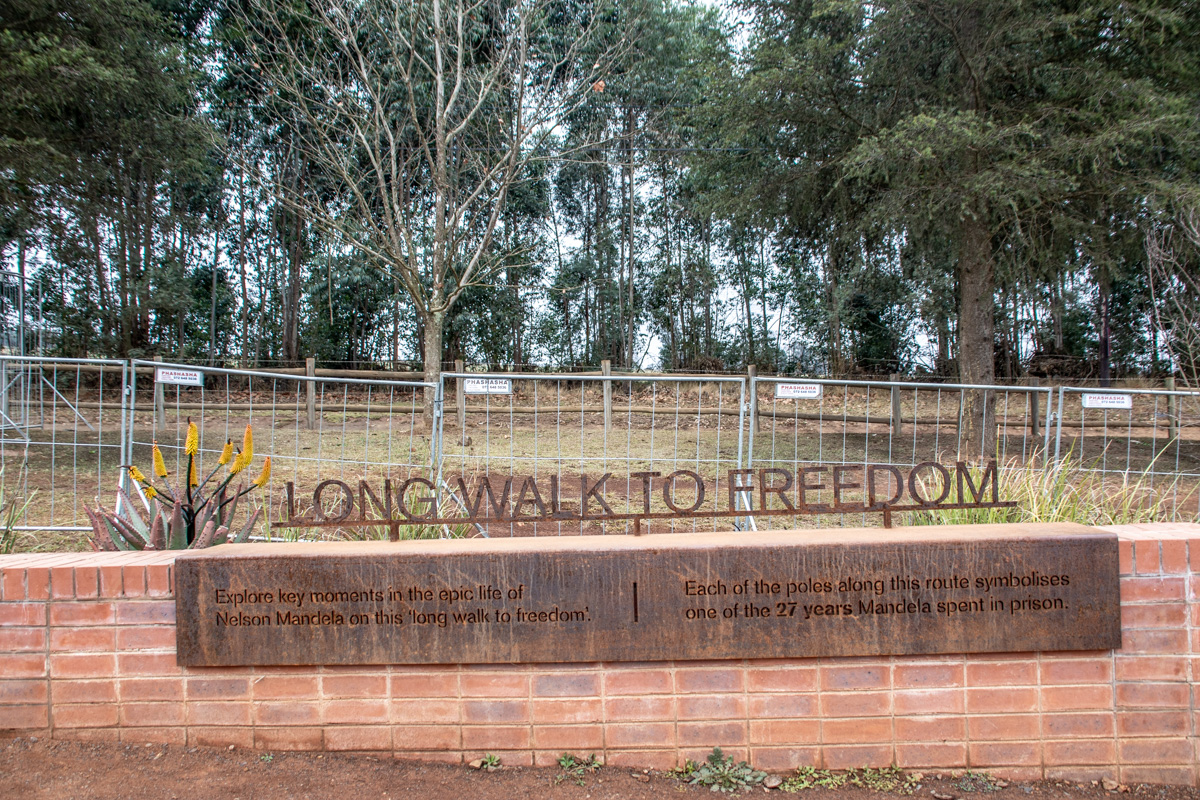 Long Walk to Freedom_Mandela Capture Site