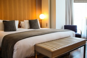 Hotelltips Madrid