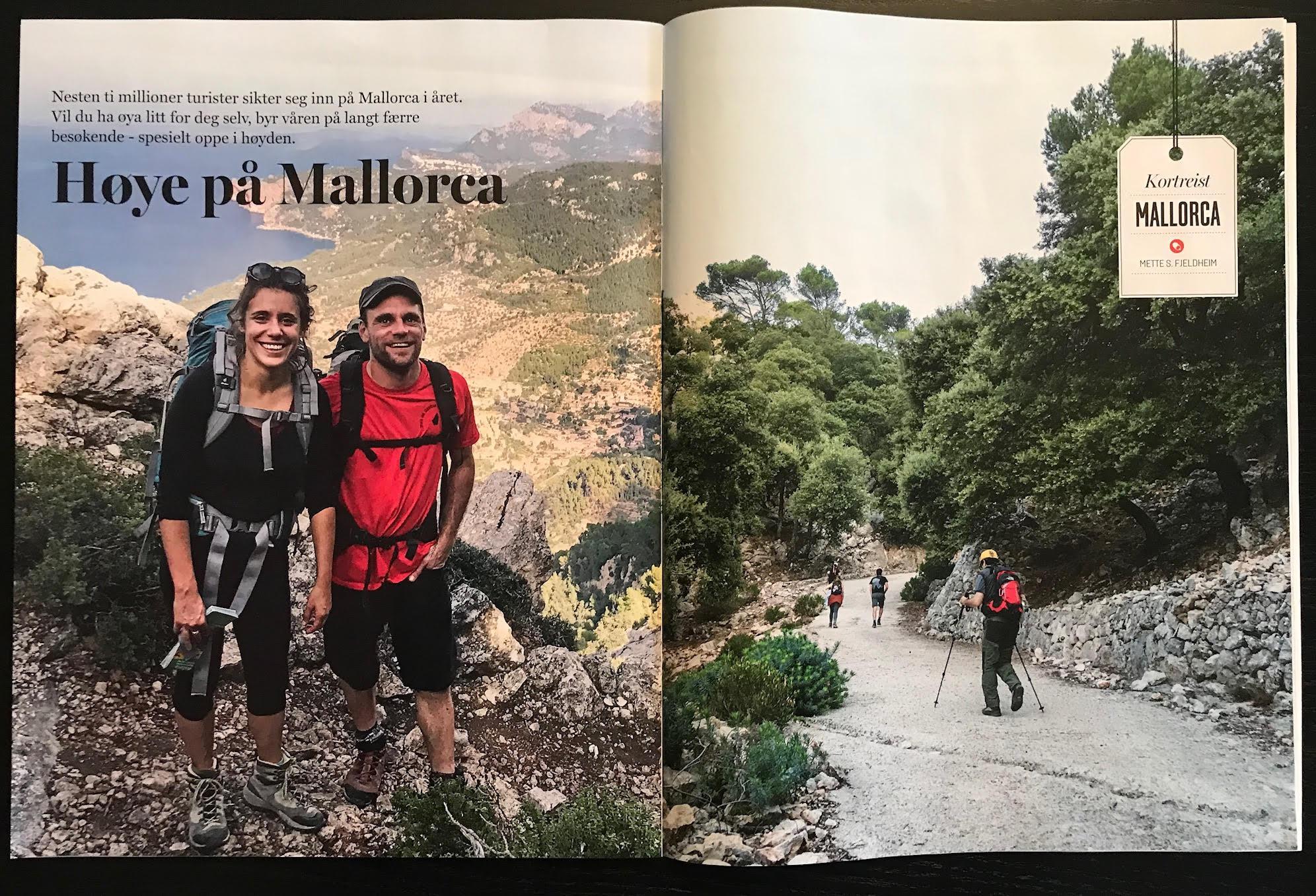 Mallorca VG reise