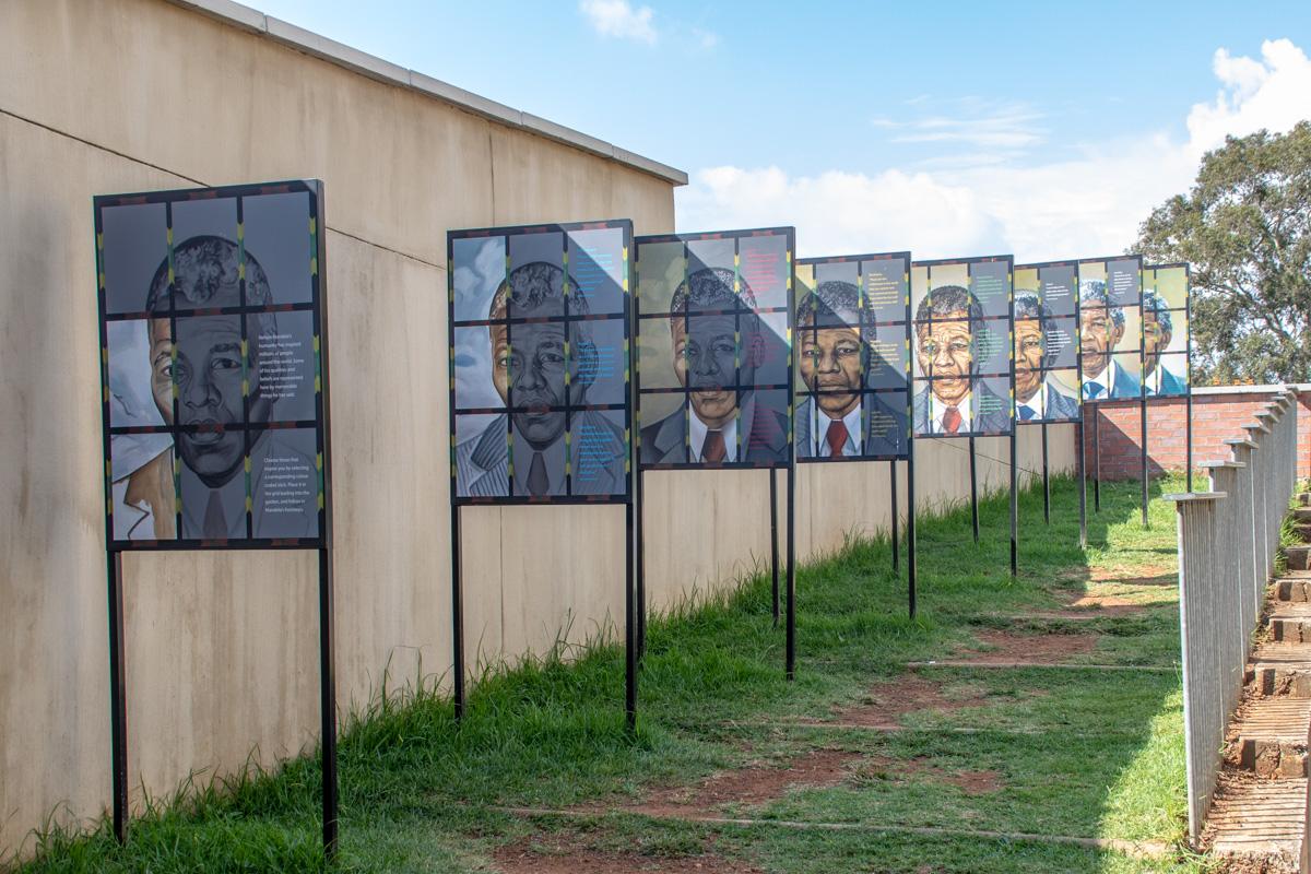 Mandela Apartheid museet