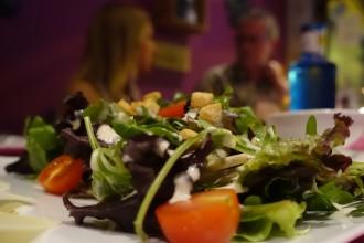 gode restauranter i benidorm