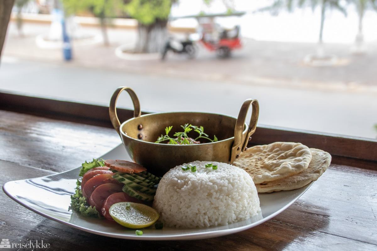 Mat i Kambodsja