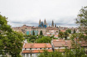Matbyen Santiago de Compostela