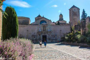 Monastir de Poblet