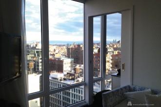 Hotel Nomo New York