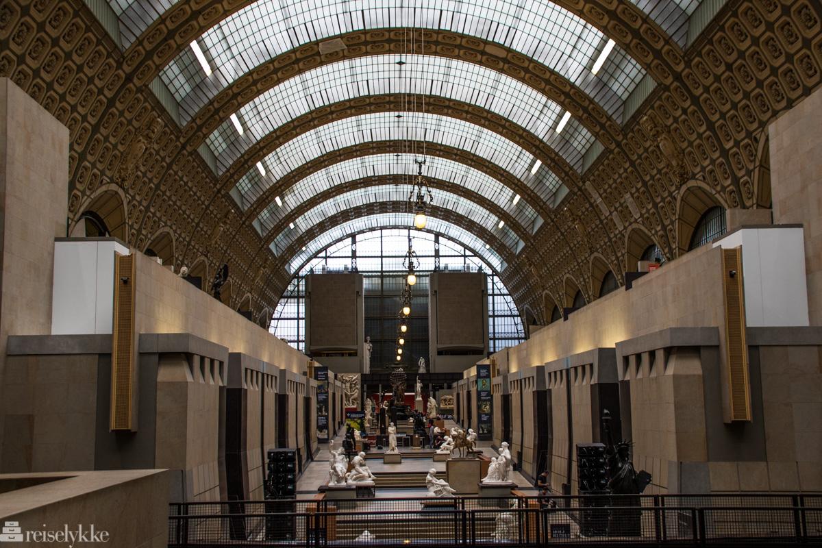 Musée d'Orly, Paris