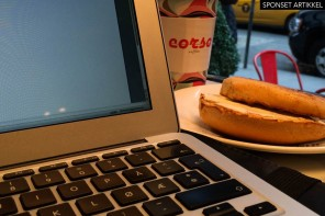 Nettsikkerhet på reise