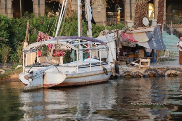 Nilen Kairo