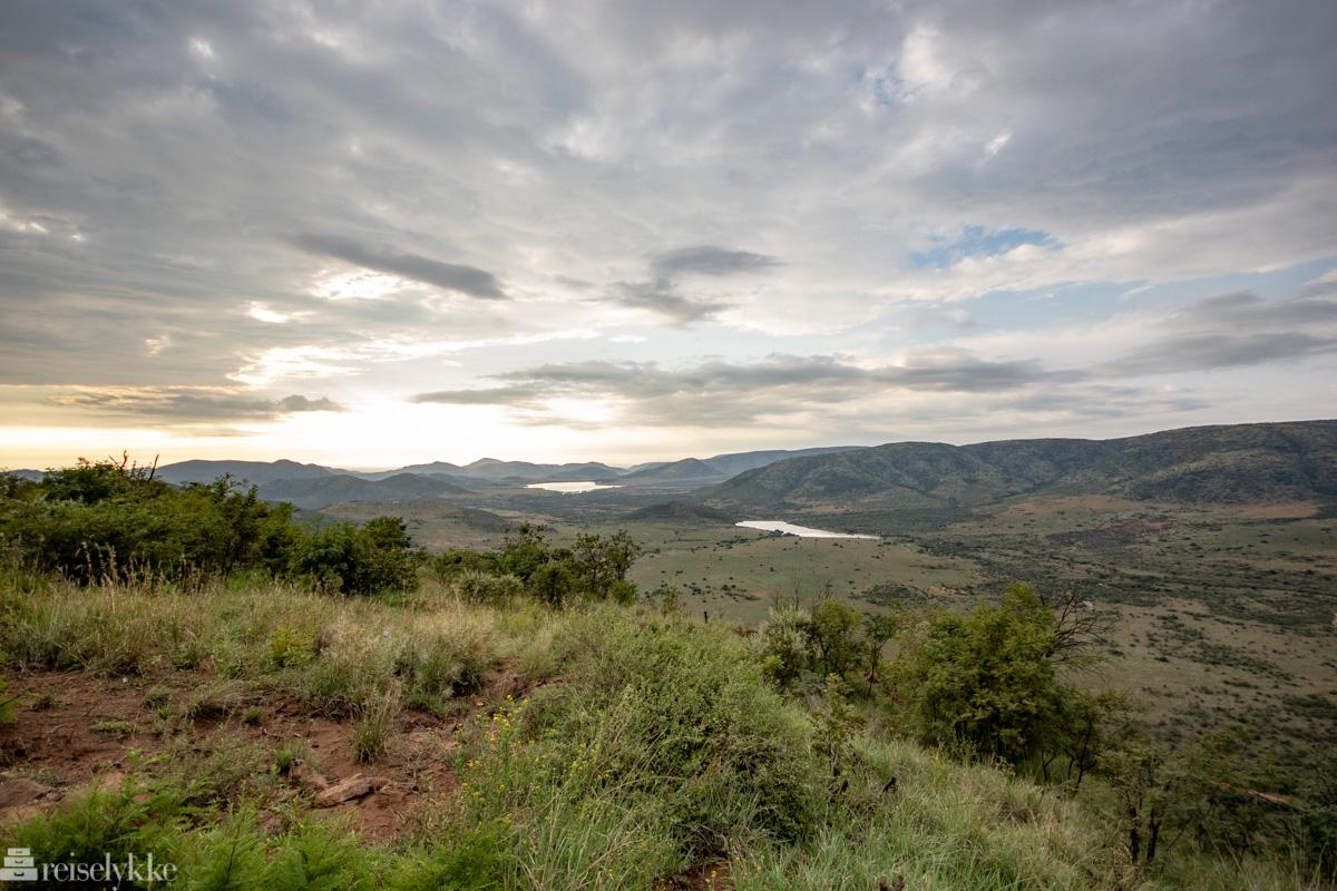 Pilanesberg nasjonalpark