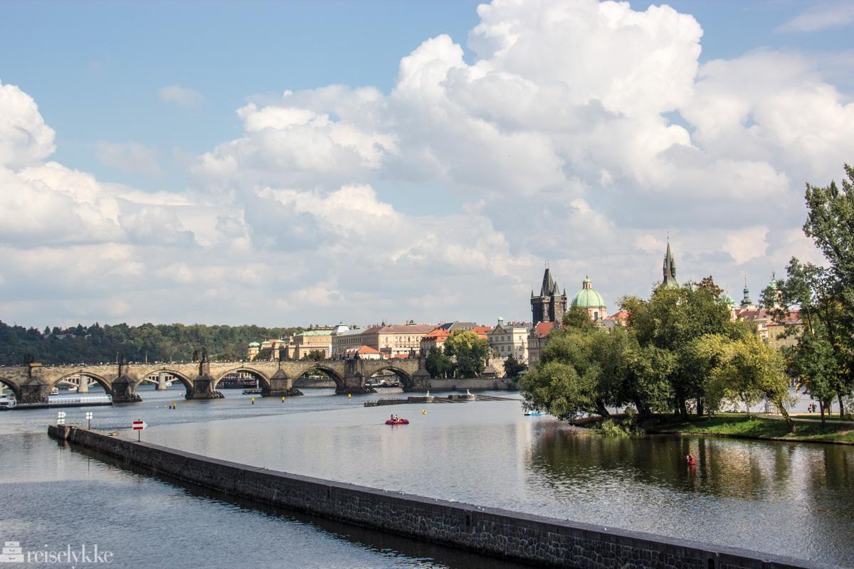 Elven i Praha