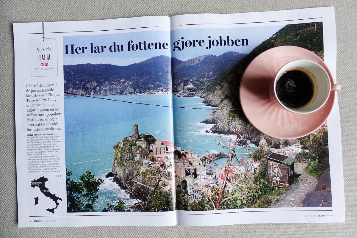 Reiseartikkel i VG levert av Reiselykke Media-39