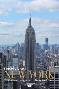 Reiselykke i New York. En inspirasjonsguide til New York-turen