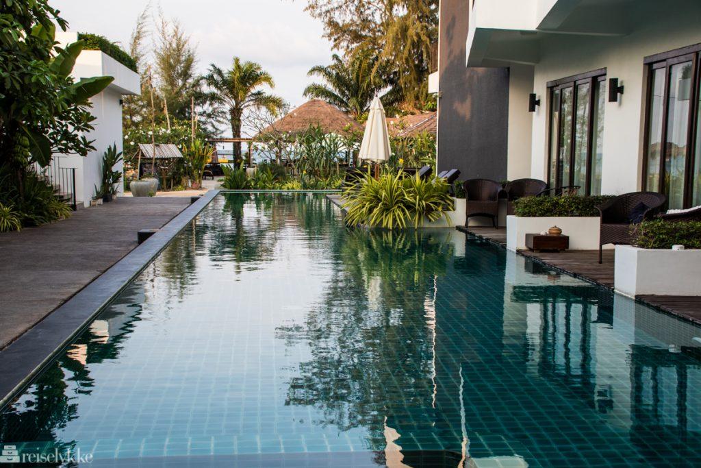 Ren Resort, Otres Beach, Sihanoukville