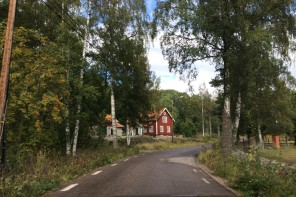 Fra biltur til roadtrip