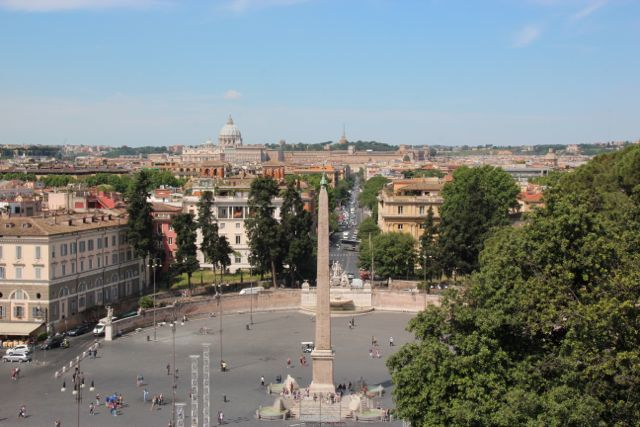 Roma, Vatikan, Italia