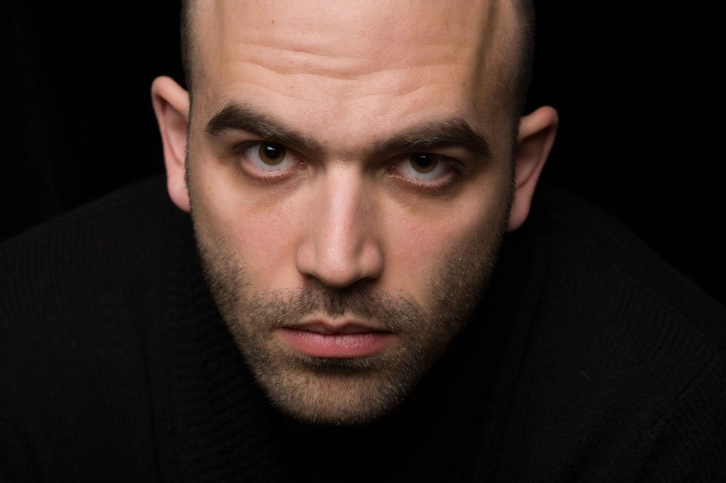 roberto Saviano Foto: Justin Griffiths-Williams