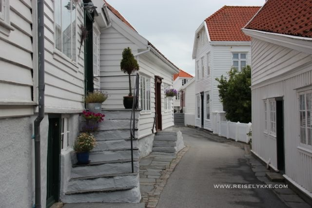 Gamle Skudeneshavn