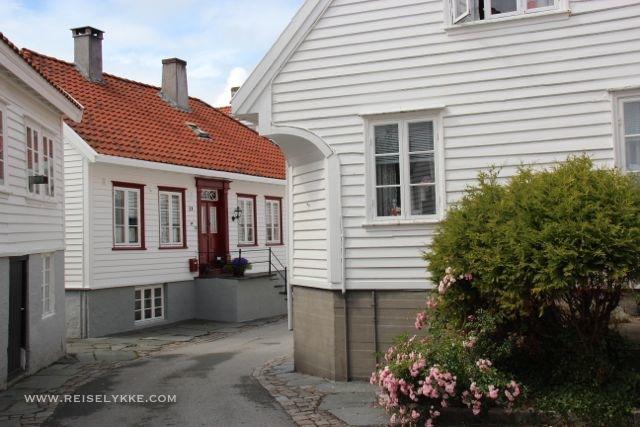 veibeskrivelse norge sverige Skudeneshavn