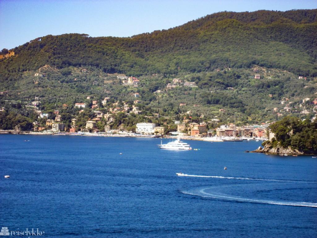 Hotell i Cinque Terre: Portofino