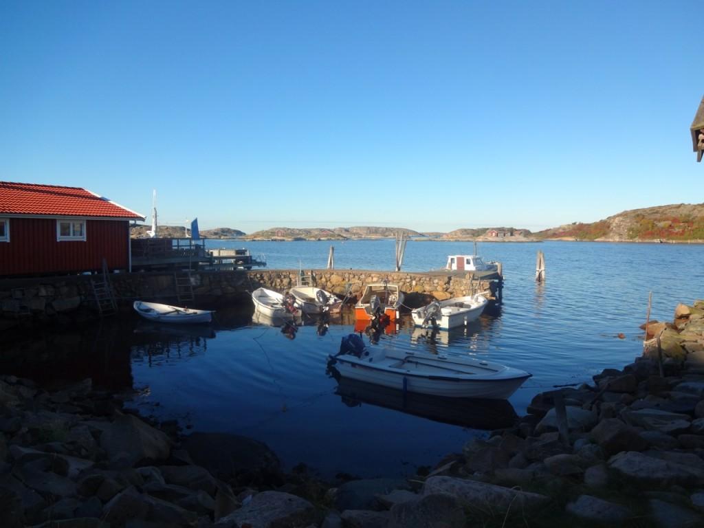 Sommeraktiviteter i Bohuslän
