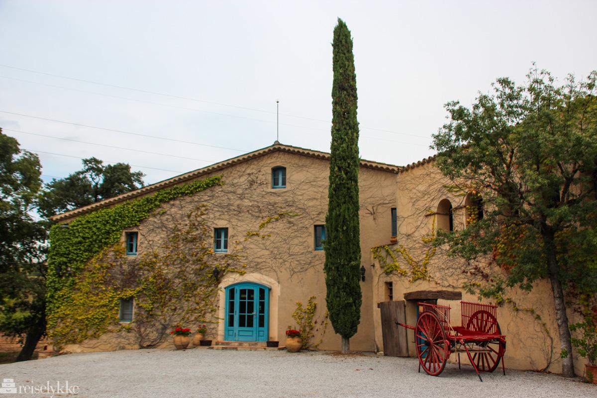 Las Bleda restaurant