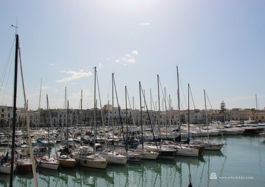 Tani, Puglia