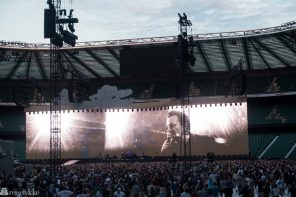 U2 The Joshua Tree Tour – London