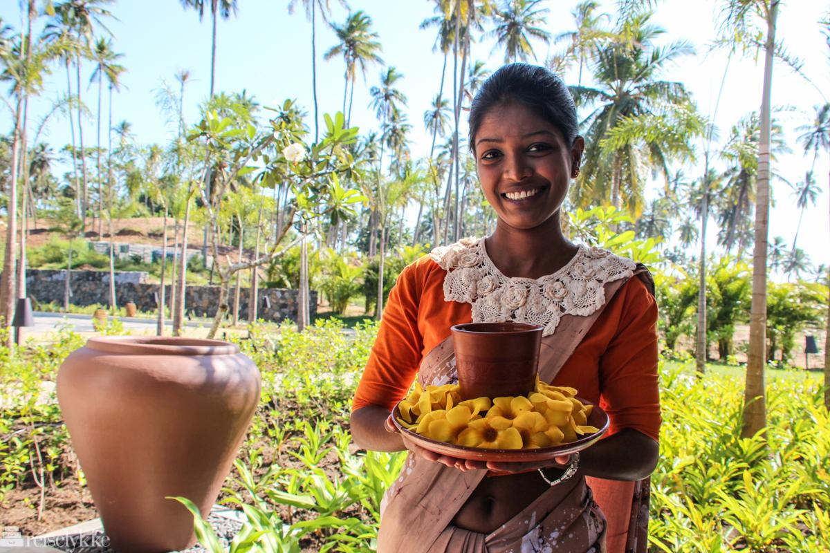 Menneskene - en av mange gode grunner til å reise til Sri Lanka