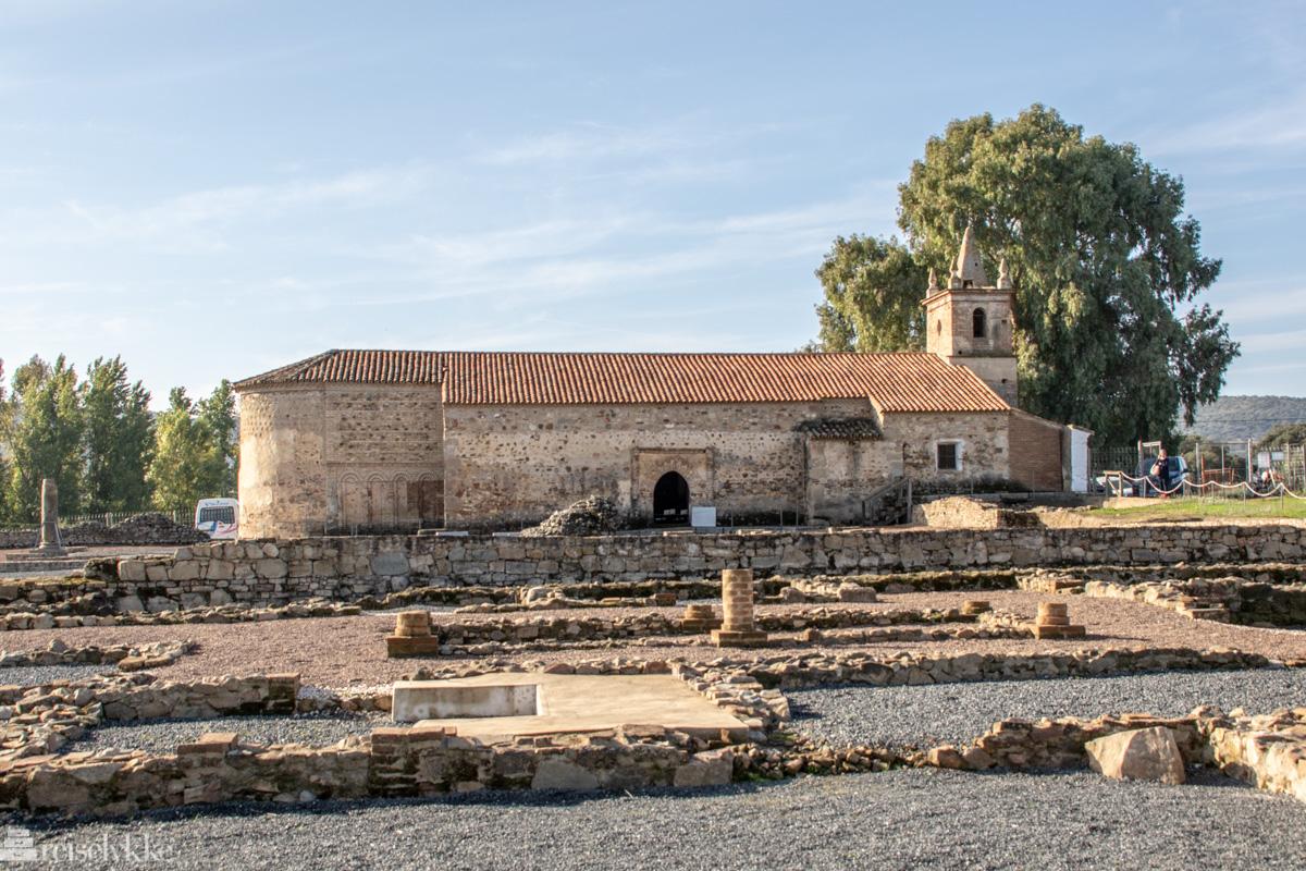 Utgravingen Turobriga
