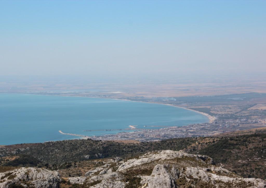 Monte Sant'Angelo i Puglia