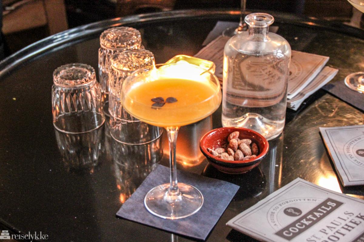 Venninnetur til Århus, cocktail
