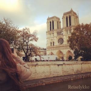 Fotografering på reise