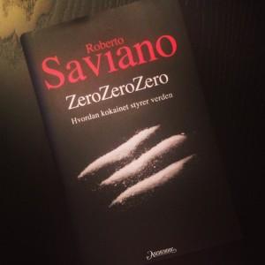 Roberto Saviano Zerozerozero